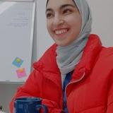 Esraa Magdy