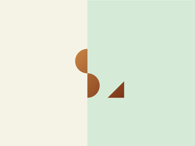 Sissy Light Brandmark minimal texas sun hats brandmark design geometric typography type logotype geometry minimalism monogram branding identity mark logo