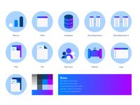 Data Icon - WIP