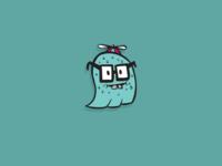 Ghost Nerd