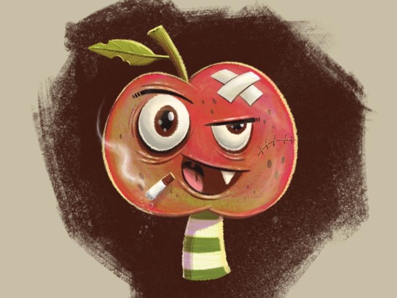Version 2 - Bad Apple Johnny
