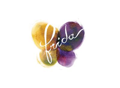 Logotype Frida