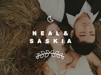 Neal & Saskia | Concept