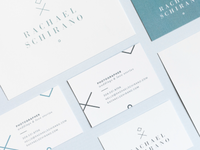 Rachael Schirano | Final Stationery