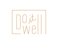 Do It Well | Branding Concept