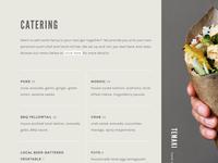 Gohan | Website
