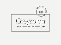 Greysolon | Lockup #1