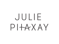 Julie Phaxay | Final Primary Logo