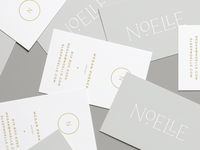 Noelle | Business Cards