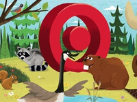 Target Canada - GiftCard