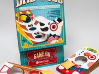 Target GiftCard - Bag Toss!