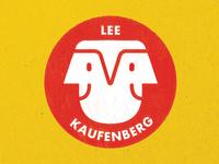 Lee / Kaufenberg Logo