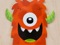 Target Monster GiftCard