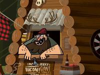 The Lumber Lodge