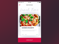 Day 7 (Food App)