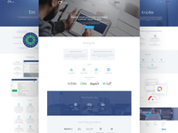 Bellurbis Website V2