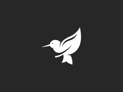 Harmoni Tea Discovery Line Logo Concept #1 identity inspiration idea simple negative space icon vector tea branding design