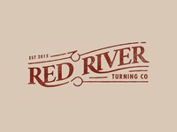 Red River Turning Compnay