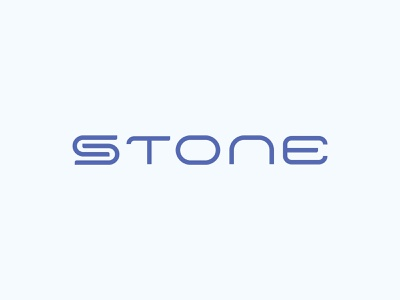 Stone Enterprises type tech wordmark s logo logo design branding brand identity brand logotype