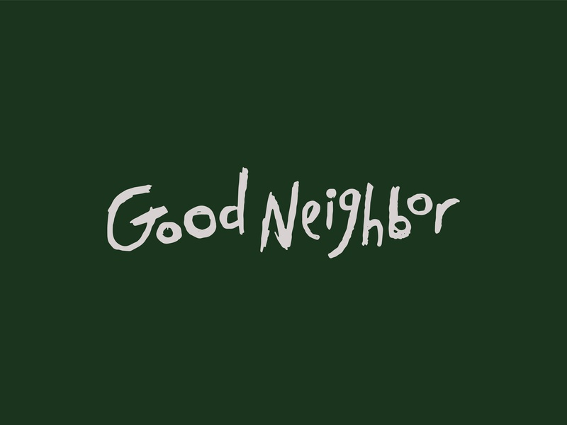 Good Neighbor Catering Co