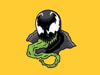 Venom in Denim