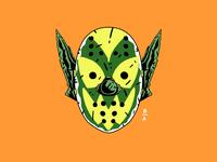 Beware The Goblin