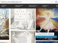 Blake Archive