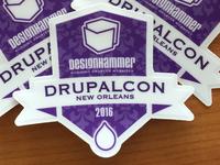 Drupalcon Pack