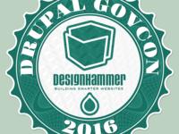 Drupal Govcon 2016