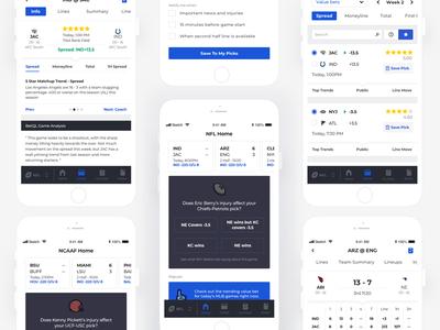 Betql Mobile App