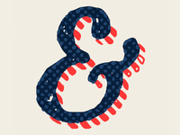 Multilayered Ampersand