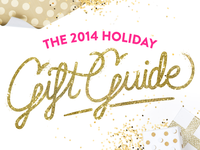 The ModCloth 2014 Holiday Gift Guide