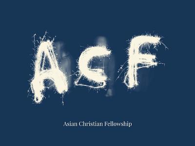 Asian Christian Fellowship gradient maps acf