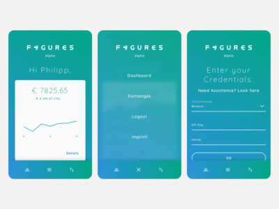 Fygures App