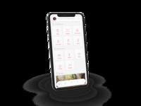 Bring 2.0 App Concept