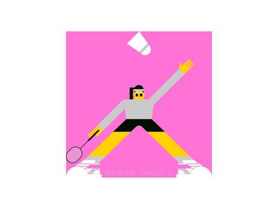 0425 flat illustration design