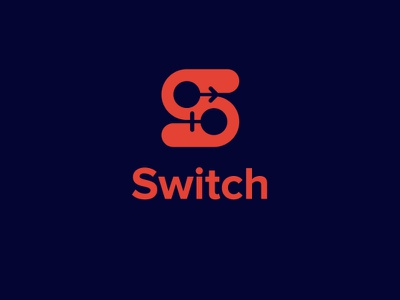 Switch gentleman lady girl guy women men woman man lettermark monogram letter logo symbol icon sex female male gender symbol alphabet letter s