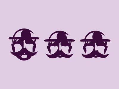 WW2 soldier 1940 graphic world war army soldier logo