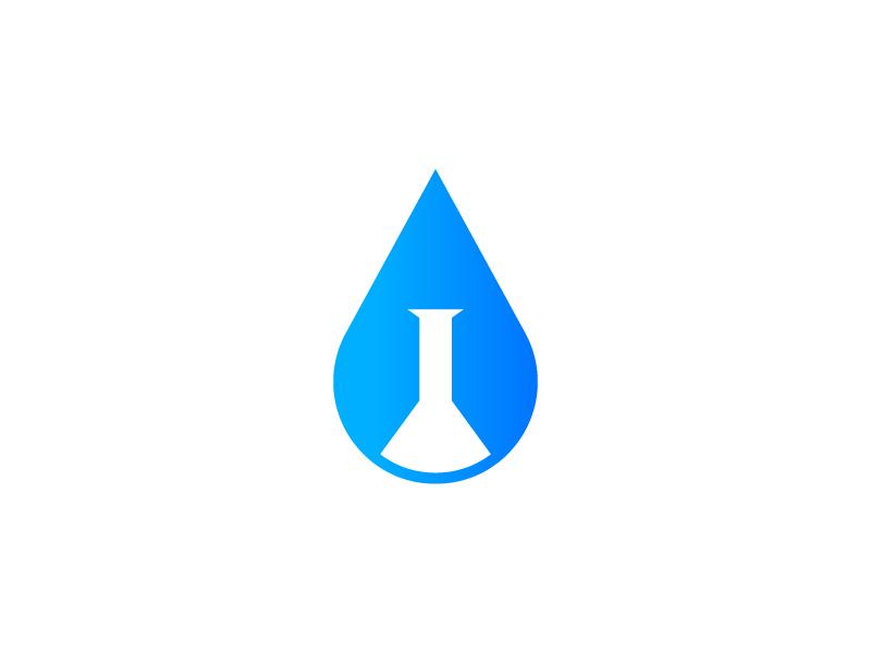 Drop/ Testing/chemical refining chemical testing water oil drop