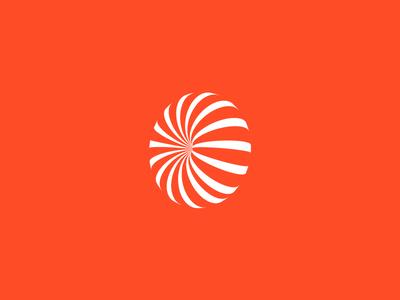 Untitled minimalist graphic design monogram icon logo