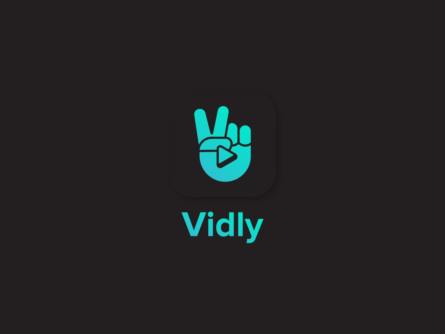Vidly by Haris Rizwan on Dribbble