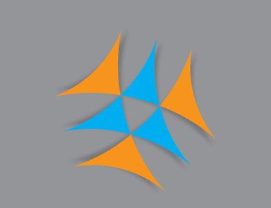 New minimal Logo design