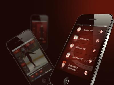 SK8 Sport APP app