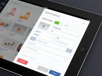 iPad Sales Rep [Sneak-peek]