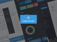 RushTax UI - Case Study