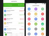 Refundo Mobile App