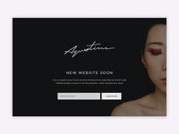 Agustine Gozali Website
