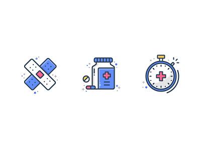 Medical Icon medicine drug drugs medical illustration vector icon