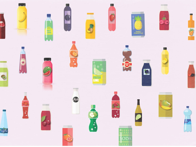 poster pattern design poster design poster bottles bottle illustration