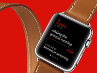 The Economist on Apple Watch